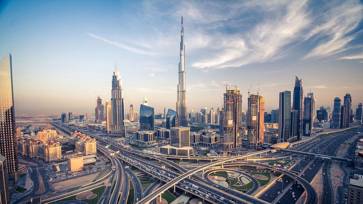Dubai-buildings-skyline